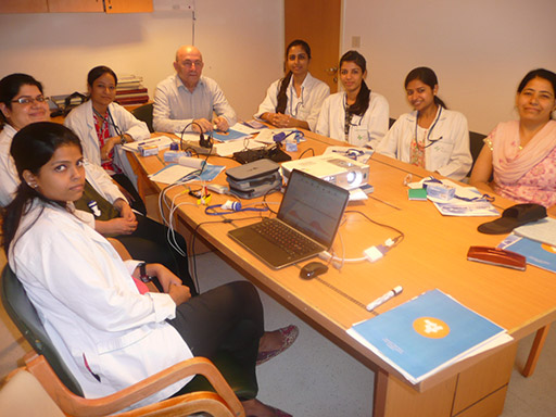 breathing reasearch in India2